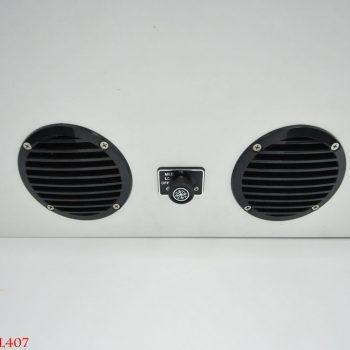 Dodge Ram 2500 Van air vent