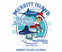 florida christmas boat parade flyer